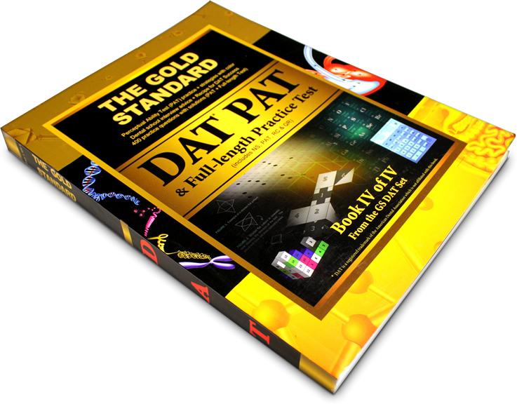 DAT PAT textbook